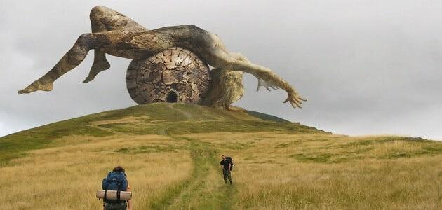 Real wonders and oddities around the world