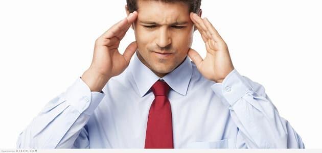 علاج دوران الرأس المفاجئ بالاعشاب الطبيعية