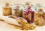 علاج زيادة الأملاح في الجسم بالأعشاب