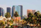 كيفية السفر للسياحة والترفية في لوس انجلوس