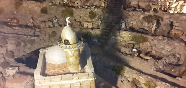 ماذا يوجد داخل قصر موسى وأين يقع