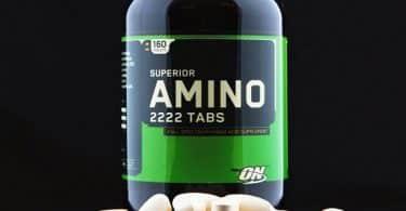 ما هو الامينو وما أفضل أنواع الامينو أسيد للتضخيم وحرق الدهون