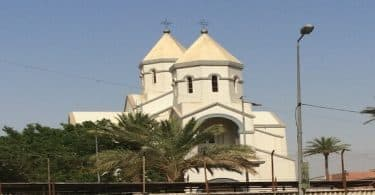 ما هي أبرز المعالم التاريخية والحضارية في بغداد