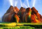 ما هي عجائب الدنيا السبع الجديدة الطبيعية
