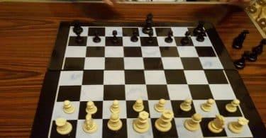 ما هي قواعد لعبة الشطرنج وخططها