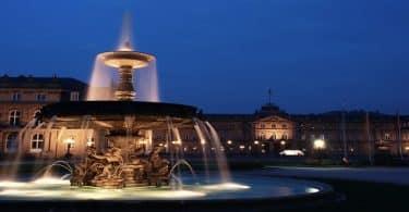 معالم المانيا السياحية والاثرية