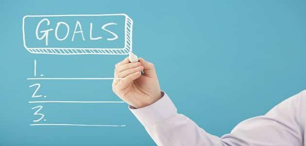 مواصفات الهدف الناجح والذكية للموظف