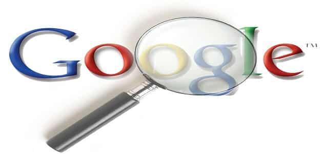 نبذة عن محرك البحث جوجل