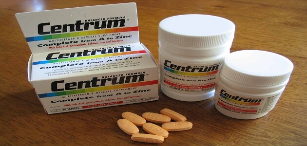 Vitamin C with Lutein increases weight
