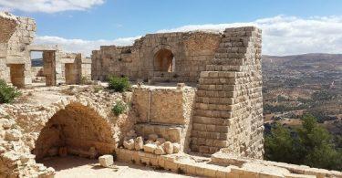 10 معلومات عن آثار عجلون التاريخية