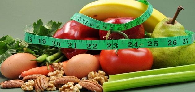 10 نصائح غذائية لمحبي الرشاقة والوزن المثالي
