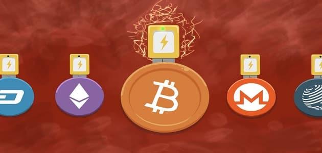 5 معلومات مهمة عن مستقبل سوق العملات الرقمية