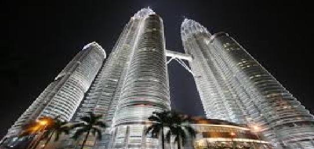 8 Rare Secrets About Malaysia Twin Tower Universal