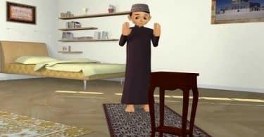 أدعية شهر رمضان بعد كل فريضة