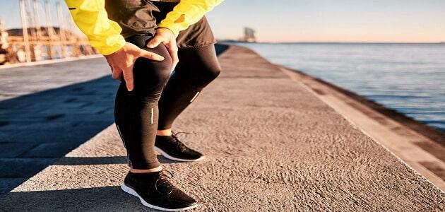 أسباب الإصابات الرياضية وطرق علاجها