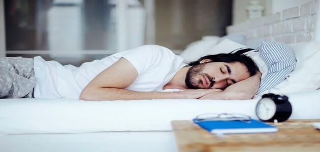 أسباب صعوبة النوم في رمضان
