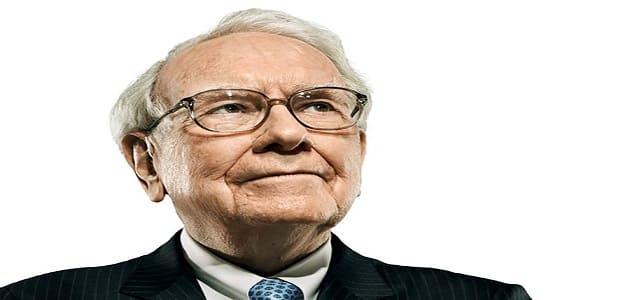 أشهر أقوال وارن بافيت في الإستثمار