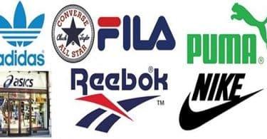 أشهر الماركات العالمية للملابس الرياضية