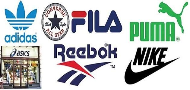 32a3d241d أشهر الماركات العالمية للملابس الرياضية | معلومة ثقافية