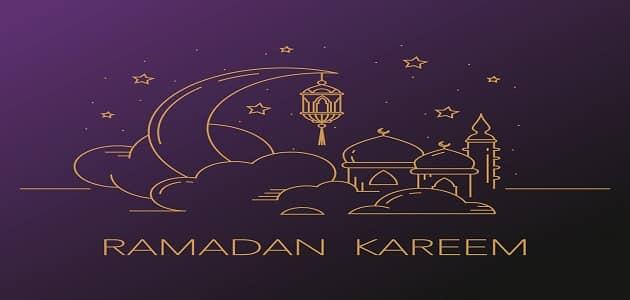 أفكار لعمل الخير في رمضان