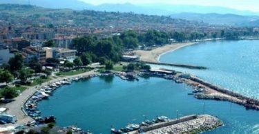 اروع المناظر الطبيعية لمدينة يلوا التركية