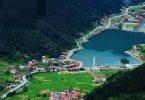 اشهر وابرز مدن الشمال التركي السياحية