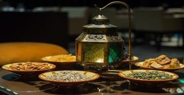 افضل دعاء قبل الإفطار في رمضان