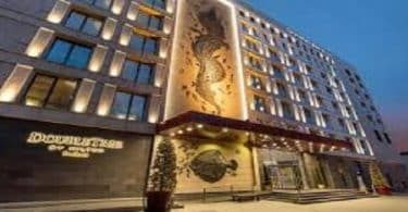 افضل وأرخص فنادق طرابزون للعائلات والأطفال