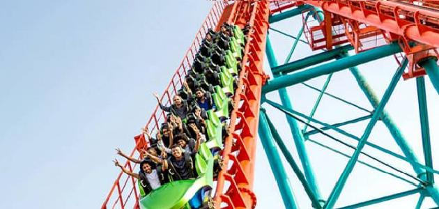 top 10 famous amusement parks for families