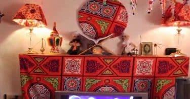 افكار لتزيين البيت لاستقبال رمضان
