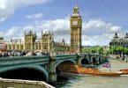 السياحة في مدينة مانشستر في بريطانيا بالصور