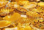 اماكن وجود الذهب في مصر