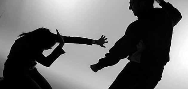 بحث عن العنف اسبابه واضراره قصير