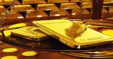 بما تقاس درجة غليان الذهب