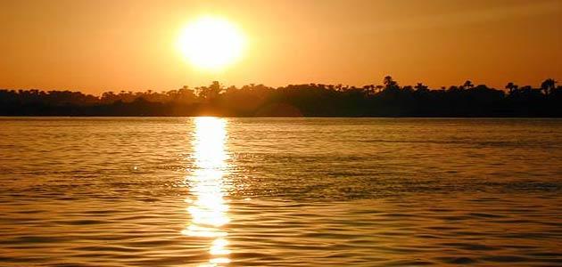 تفسير أشعة الشمس في المنام لابن سيرين معلومة ثقافية