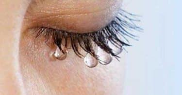 تفسير حلم البكاء الشديد في المنام