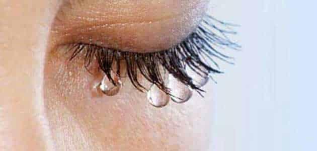 تفسير حلم البكاء الشديد في المنام ومعناه معلومة ثقافية