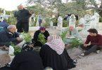 تفسير حلم زيارة القبور وقراءة الفاتحة