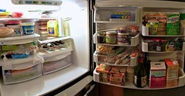 تفسير رؤية الثلاجة في المنام