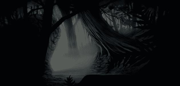 تفسير رؤية الظلام في المنام