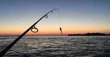 تفسير رؤية سنارة الصيد في المنام