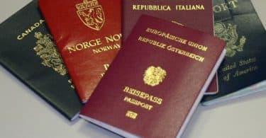 تفسير رؤية ضياع جواز السفر بالمنام
