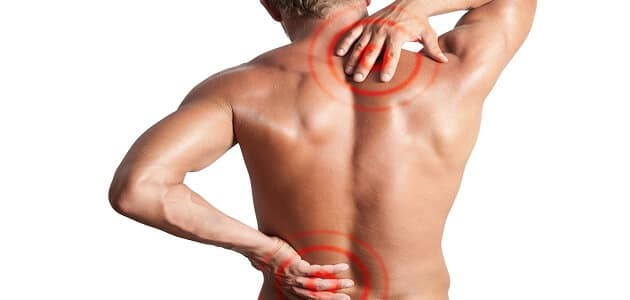 Exercises to treat back and neck pain