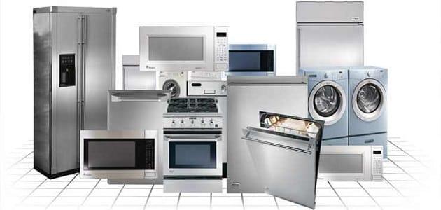 دراسة جدوى مشروع بيع أجهزة منزلية بشكل مبسط