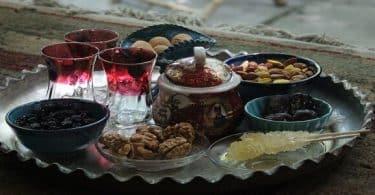 دعاء أول يوم رمضان مكتوب