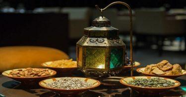 دعاء العشر الأوائل من رمضان