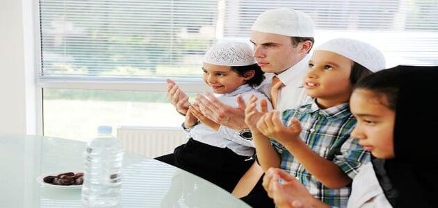 صدقة جارية في رمضان