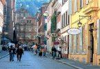 طرق التسوق في مدينة شتوتغارت العالمية