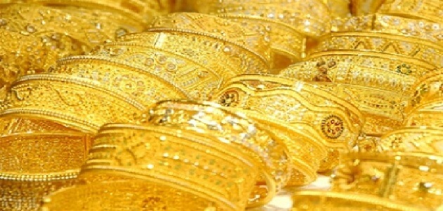 طريقة صناعة الذهب