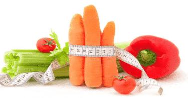 طريقة لزيادة الوزن بسرعة في رمضان